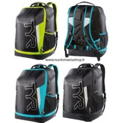 Triathlon Backpack Bags Tyr
