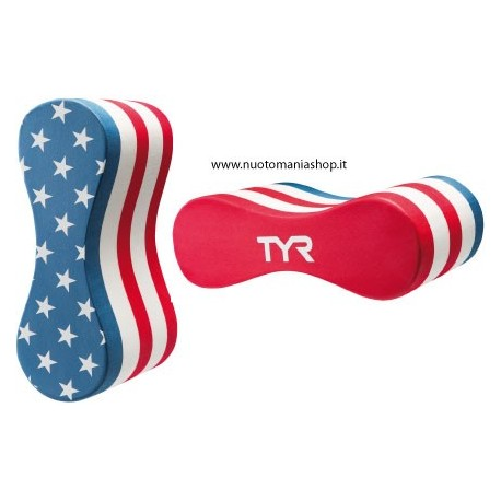 Pull Float USA Tyr