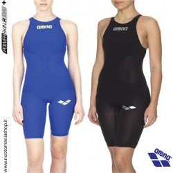 Powerskin R-Evo+ Full Body Short Leg Open Suit Arena