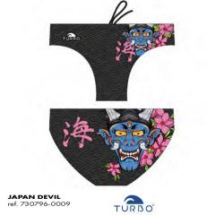 Japan Devil 2019 Turbo