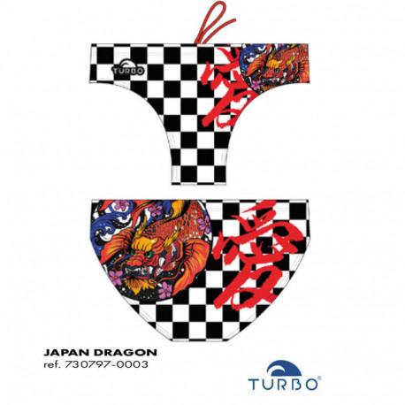 Japan DRAGON 2019 Turbo