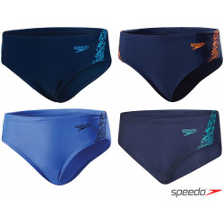 Speedo Boom Splice Junior Brief