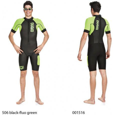 Arena SwimRun Men's Wetsuit