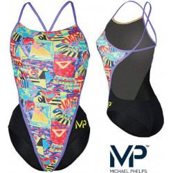 Costume Intero Donna Riviera OB MP Michael Phelps