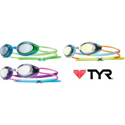 Black Hawk Racing Mirrored Junior Tyr