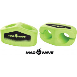 PullBuoy Mad Wave - allineamento del core
