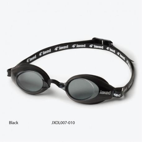 Black - Jaked Camp Swim goggles