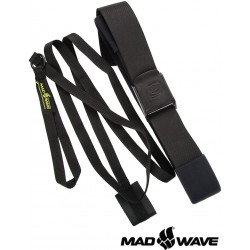Cintura Nuoto Frenato Mad Wave