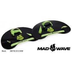 Mad Wave Paddles Finger