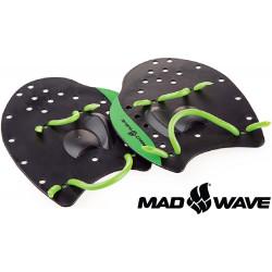 Palette per Nuoto PRO di Mad Wave