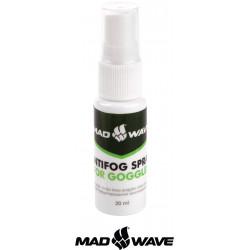 Mad Wave Antifog Spray