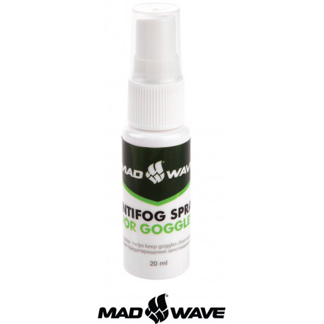 Antifog Spray Mad Wave