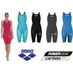 Arena Carbon Flex VX FBSL Arena - women's competition swimsuit