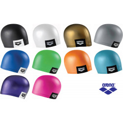 Mint - Arena Logo Moulded Silicone Cap