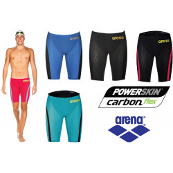 Powerskin Carbon Flex VX Jammer