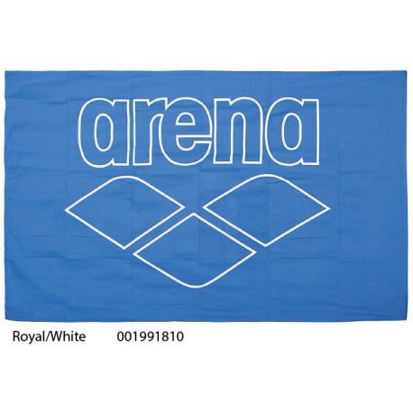 Royal/White - Pool Smart Towel Arena
