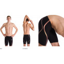 LZR Pure Intent Jammer Speedo - Black