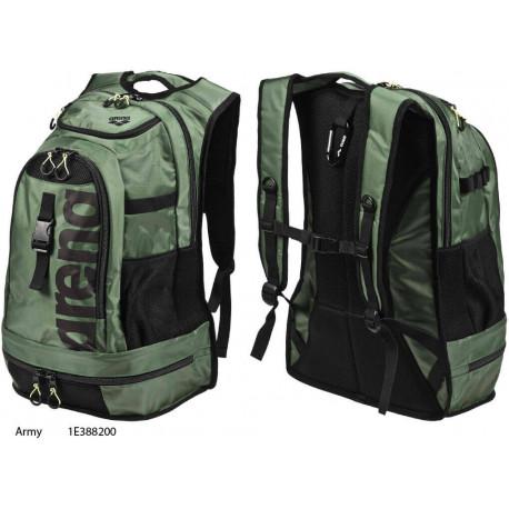 Army - Zaino Arena Fastpack 2.1