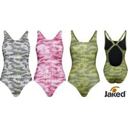 Jaked PIXIE women's one-piece swimsuit