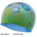 Pineapple Fade - Tyr Silicone Cap - 2019 Collection