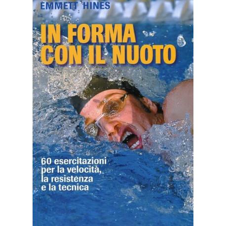 In forma con il nuoto di Hines Hemmet