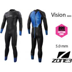 Muta Triathlon Zone3 Vision Uomo