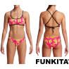 Funkita Cross Back Two Piece Bar Bar