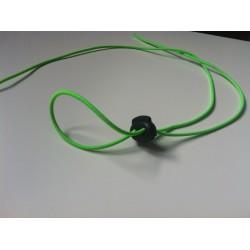 Fermanodo per laccetti tubolari Nuotomania