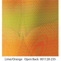 Powerskin Carbon-AIR² Jammer ARENA Lime Orange