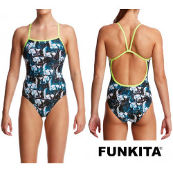 Funkita Bone Head
