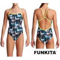 Funkita Bone Head