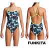 Bone Head Funkita