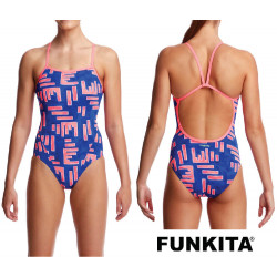 Funkita Hot Rod Ladies