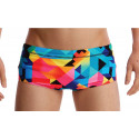 Front - Funky Trunks Trunk Colour Burst