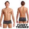 Costume parigamba uomo Poison Pop Funky Trunks