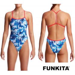 Funkita Head First Twisted
