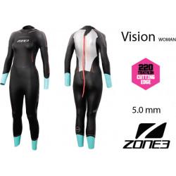 Muta Triathlon Vision Zone3 Donna