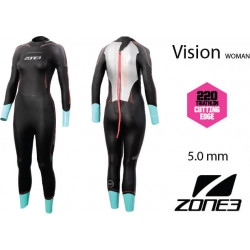 Vision Zone3 Donna