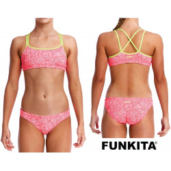 Funkita Sweet Venom Two Piece