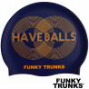 Funky Trunks Golden Balls Cap