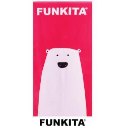 Funkita Stare Bear Towels - summer 2019