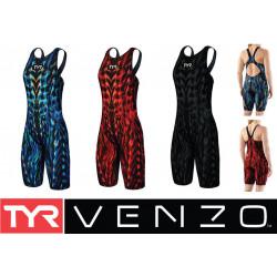 Tyr Venzo Genesis Donna OB/CB