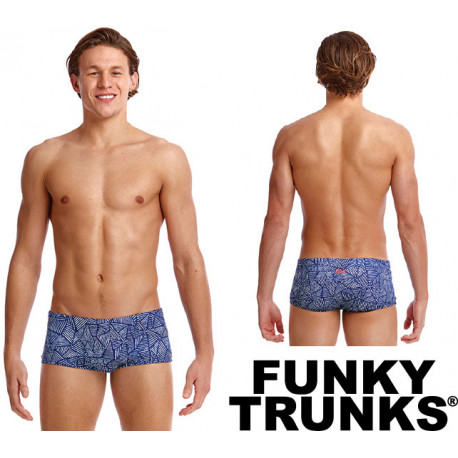 Huntsman Trunk Funky Trunks