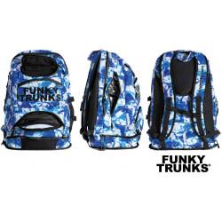 Funky Trunks Backpacks 36 L Elite Squad