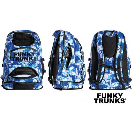 Zaino per piscina Funky Trunks Elite Squad