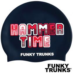 Funky Trunks Cap Hammer Time