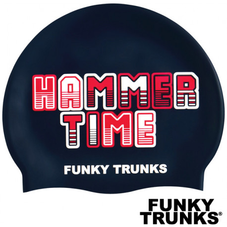 Funky Trunks Cap Hammer Time