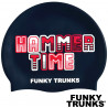 Hammer Time Cuffia nuoto Funky Trunks
