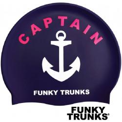 Funky Trunks Cap Captain Funky