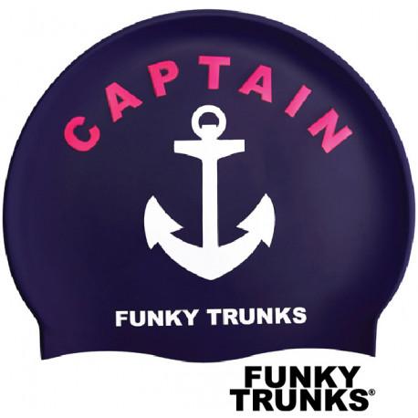 Captain Funky Cuffia nuoto Funky Trunks